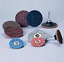 conditioning discs