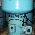 used finishing equipment at midwest finishing systems