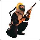 blast helmets- safety equipment