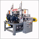 deburring equipment