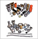 couplings / fittings