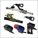 safety equipment- lighting & remotes